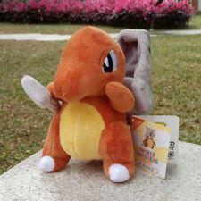 "Pokemon Center Mask Cubone Pocket Monsters Plush Toy Doll 6.5"" Us Stock"