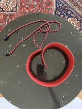 YSL YVES SAINT LAURENT Rive Gauche Vintage Belt