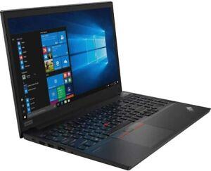 "Lenovo ThinkPad E15 15.6"" FHD Laptop Intel Core i5-10210U/16GB/512GB New!!!"