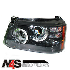 LAND ROVER RANGE ROVER SPORT 2010-2013 LH RHD HEADLAMP AND FLASHER OEM LR023554