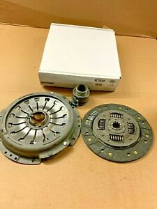 CIS Clutch Kit for Iveco Daily 2.5D 1990-1996 235mm Pull Type Clutch
