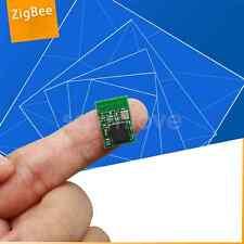 New CC2530 ZigBee Wireless Module Uart PWM Output GPIO 8CH ADC Mini Size
