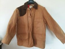 Vtg Carhartt Super Dux Hunting Jacket USA Union Made in the 60's Sz.40 Men's