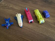 TRANSFORMERS G1 Micromasters Lot of 5