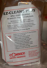 Conney Safety EZ Clean Plus Biohazard Clean Up Kit