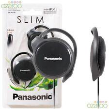 Écouteurs Panasonic avec fil
