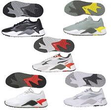 Puma Para hombres RS-G Zapato De Golf-Nuevo 2020-Elige Color Y Talla