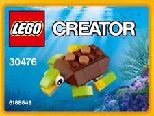 LEGO® Creator Polybag 30476 Fröhliche Schildkröte NEU OVP_Happy Turtle NEW MISB