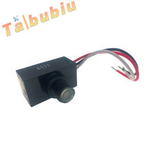 Us Dusk Dawn Outdoor Swivel Photo Cell Light Control Photocell Sensor 120277v