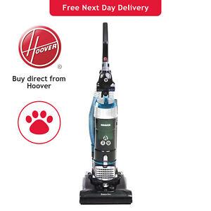 Hoover Breeze Evo Pets TH31BO02 Bagless Upright Vacuum Cleaner 350W 3L Green