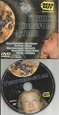 PROMO DVD VIDEO w/ COLDPLAY Stacie Orrico THALIA SENSE FIELD Liz Phair RELIENT K