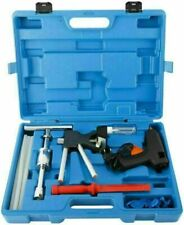 Paintless Dent Removal Puller Dent Lifter Tool Line Board Repair Hammer Kits Us