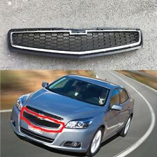 1Pcs New OEM Front Radiator Center Grille Grill For Chevrolet Malibu 2013