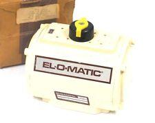 NEW EL-O-MATIC PDN-150 ACTUATOR PDN150