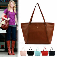 New Fashion Women Handbag Ladies Shoulder Bag Messenger Tote Bag Satchel Purse