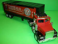 MARVEL MYSTERY OIL Semi 1/32 scale Taylor Truck Bank FREIGHT #1 SERIES NEW 1996