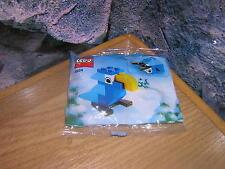 RL (10) 4924 LEGO UCCELLI PAPPAGALLO NUOVO