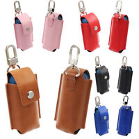 Portable Leather Case Protective Mini Cover Bag For Samsung Galaxy Buds Earphone