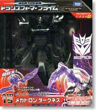 New Takara Tomy Transformers Prime AM-15 Megatron Darkness Painted
