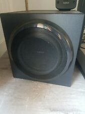 Logitech 980-000468 Z906 5.1 Surround Sound Speaker System - Black
