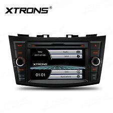 "AUTORADIO Touch 7"" Suzuki Swift Navigatore Gps Comandi Volante bluetooth Mp3"