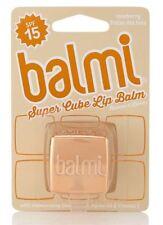 I Love... Balmi Cube SPF15 Moisturising Lip Balm Roseberry Flavour