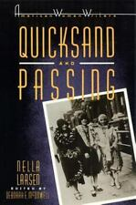 Quicksand and Passing: By Nella Larsen