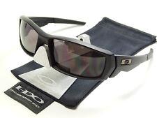 Oakley Canteen maletero Black gafas de sol gascan batwolf fuel cell monstruo Dog Pup