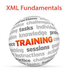 NOZIONI di base di XML-Video formazione tutorial DVD