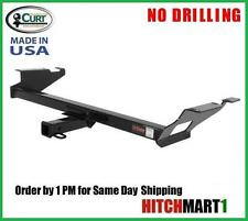 FITS 2008-2017 DODGE GRAND CARAVAN, TOWN & COUNTRY CLASS 3 TRAILER HITCH 13364