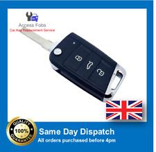 Remote Key VW MQB Golf GTI 3 button Remote Key VII MK7 (5G0 959 752 BC) (VW13)