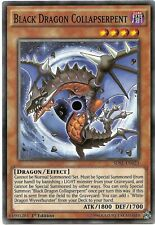 Black Dragon Collapserpent SDSE-EN023 Yu-Gi-Oh Card 1st Edition New
