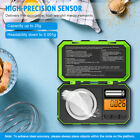 0.001g-20g Digital LCD Precision Balance Kitchen Jewelry Gold Food Scale Weight