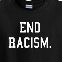 End Racism George Floyd Shirt RIP Protest Violence Riots Stop Racism