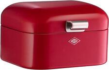 Wesco Mini Grandy rot Aufbewahrungsbox Retro
