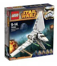 Lego 75094 Star Wars Imperial Shuttle Tydirium, Neu
