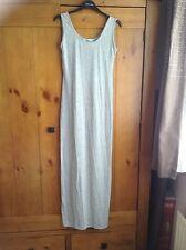 Viscose Patternless Sleeve Shirt Dresses for Women