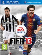 FIFA 13 PS VITA SONY PLAYSTATION VITA NUOVO ITALIANO EA SPORTS