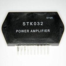 STK032 Sanyo NEW Original + HEATSINK COMPOUND Integrated Circuit IC