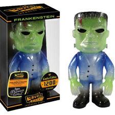 """UNIVERSAL MONSTERS - Frankenstein 8"""" Glitter Shock Hikari Vinyl Figure (Funko)"""