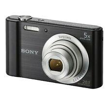Sony CyberShot DSC-W800 20.1 Mega Pixels, 5x Optical Zoom, New (Open Box)