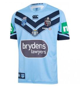 NSW Blues Men's Home Pro Jersey