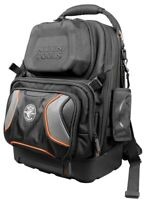 """NEW KLEIN TOOLS 55485 TRADESMAN PRO TOOL MASTER BACKPACK, """"VIP BACKPACK"""""""