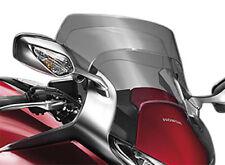 Honda VFR1200F Tall Wind Screen P/N 08R80-MGE-100