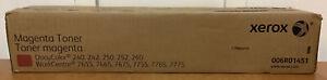 Xerox DC250 Magenta Toner 006R01451