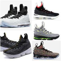 Nike Lebron 15 - Lebron XV Sneakers - For Men