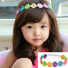 Gift Fashion Sunflower Children 1 Pcs Hair Band Headdress Headwear Headband