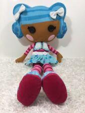 "Lalaloopsy Mittens Fluff  XL Plush Doll 26"" Pillowtime Pals Cuddle Pillow"