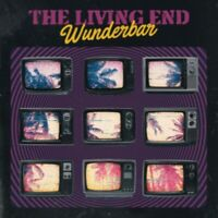 The Living End - Wunderbar Nuevo LP