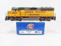 HO Scale Athearn 77843 UP Union Pacific GP50 Diesel Locomotive #5537 DCC Ready